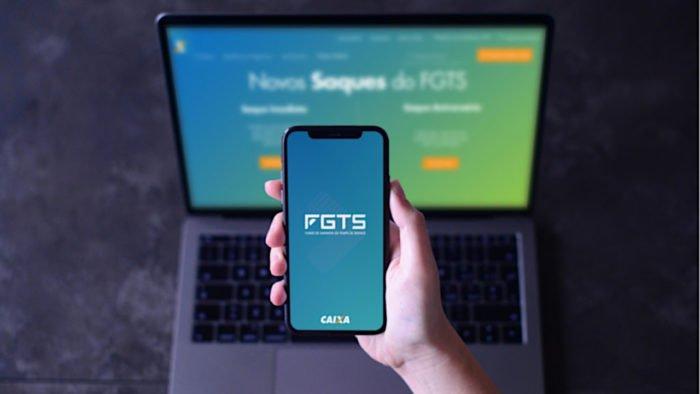 Recolhimento do FGTS via Pix é adiado Segundo Ministério da Economia, previsão não se concretizou